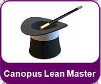 Canopus Lean Master