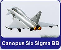 Canopus Six Sigma BB