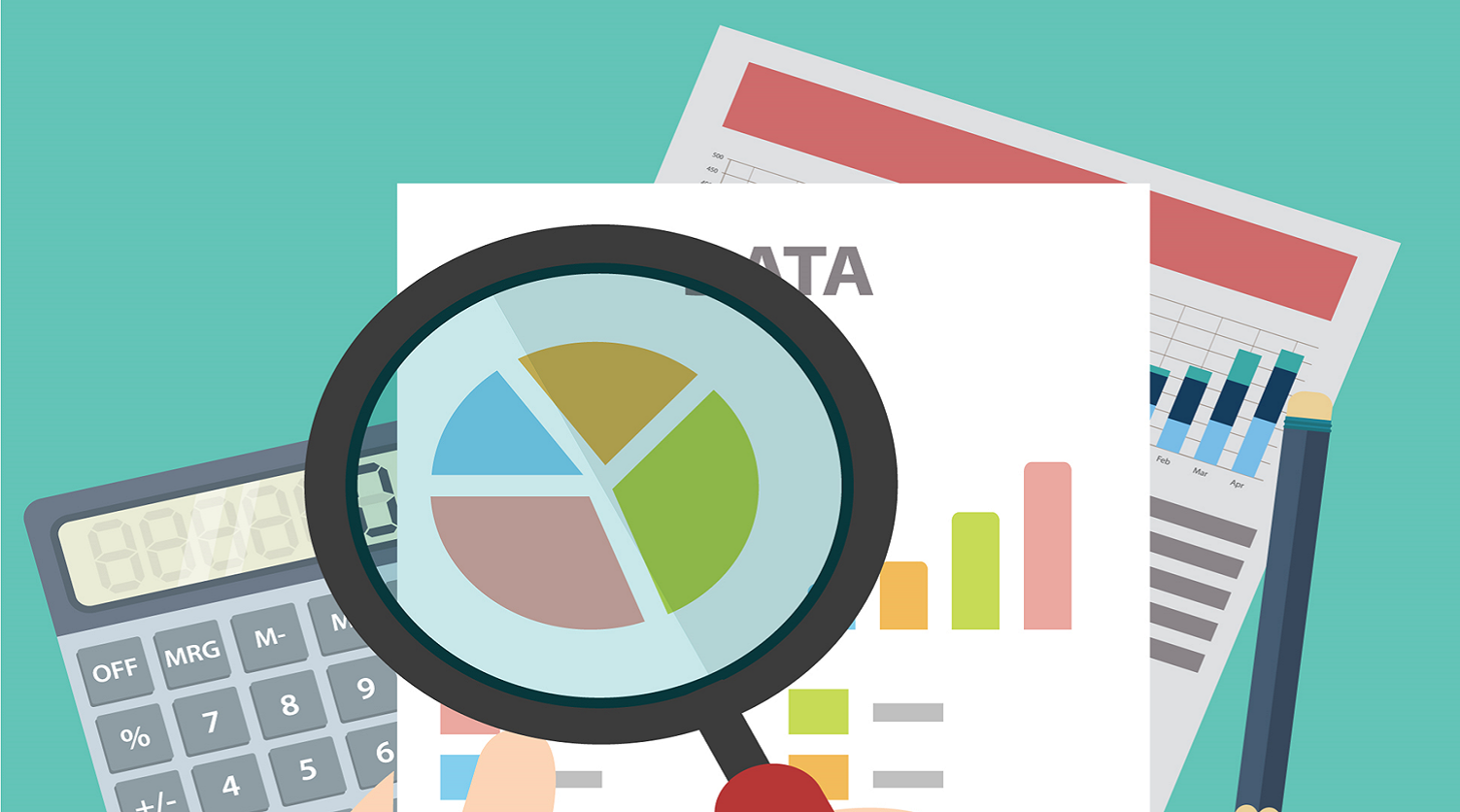 Business Analytics – Basic