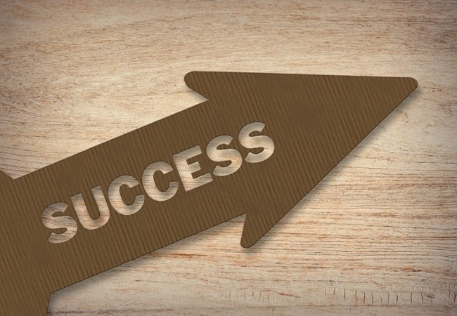 Infographic Criteria for Successful Lean Six Sigma Project