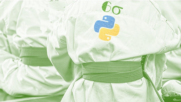 Lean Six Sigma Green Belt with Python