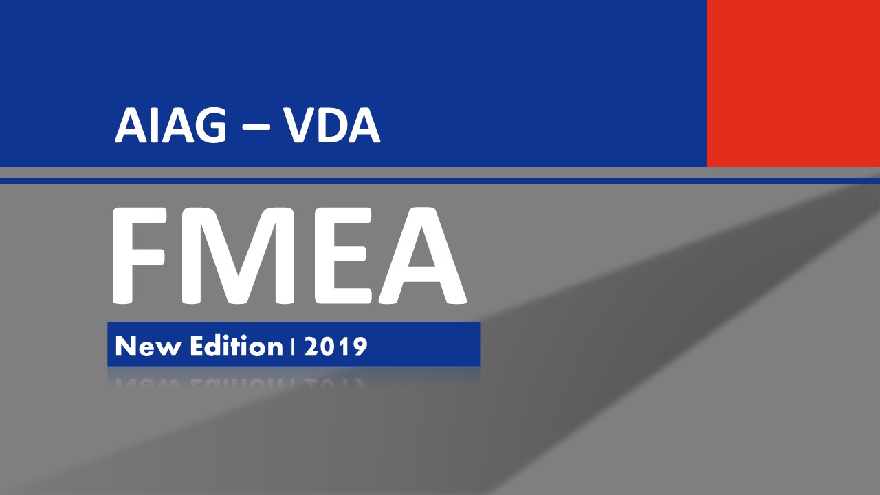 AIAG/VDA FMEA